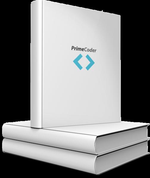 Prime Coder