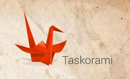Taskorami